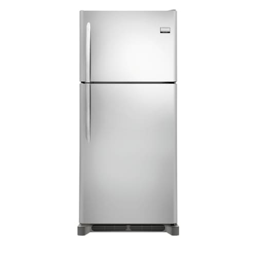 Frigidaire FGHT2046Q 30 Inch Wide 20.4 Cu. Ft. Top Freezer Refrigerator with Cus