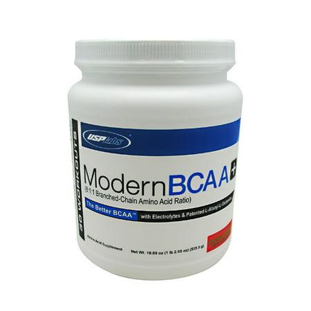- Modern BCAA cerise Limeade 30 Portions - 1889 onces (535.5g)
