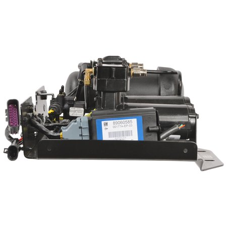 Remanufactured OEM Air Suspension Compressor For Hummer H2 2003-2007