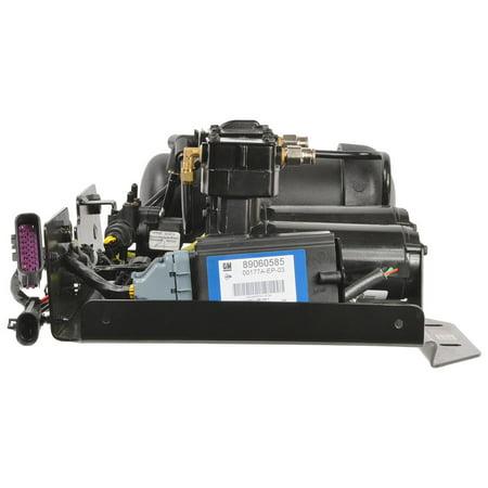 Remanufactured OEM Air Suspension Compressor For Hummer H2 (Air Suspension Mounts)