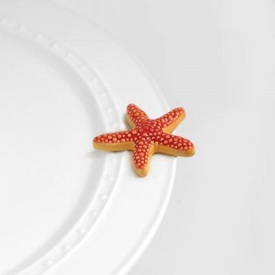 Nora Fleming Starfish Mini - Nora Fleming Sea Star Mini A66 by Nora Fleming