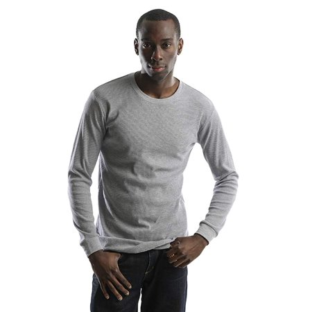 City Thermal (CITYLAB City Lab Fitted Thermal Crewneck Shirt )