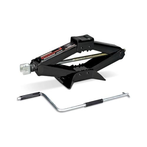 Alltrade Tools 640819 Scissor Floor Jack Kit, 3,000-Lb.