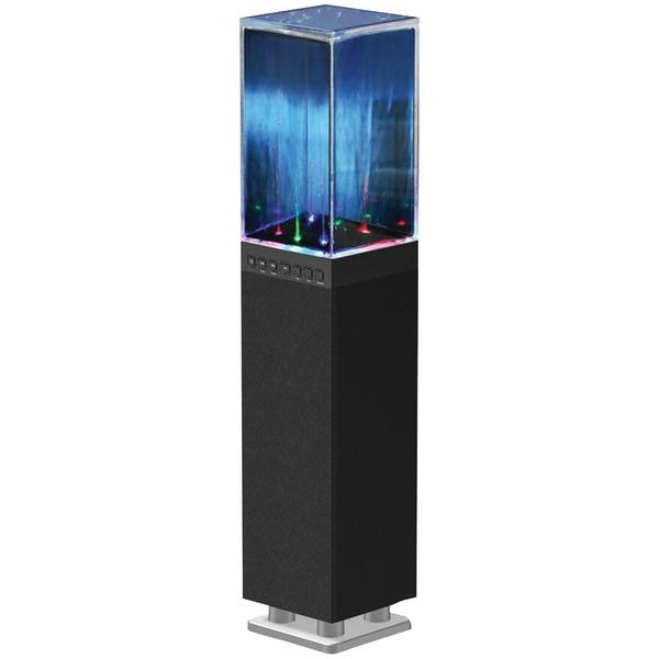 "Supersonic SC-1127BT Bluetooth(R) Water Fountain Speaker (21.5"")"