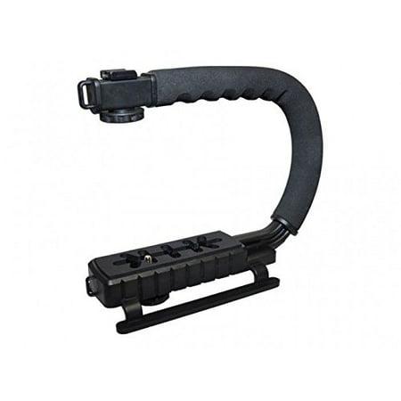 Stabilizing Bracket Vivitar Action Grip For Sony HDR-CX220 HDR-CX290 (Stabilizing Bracket)