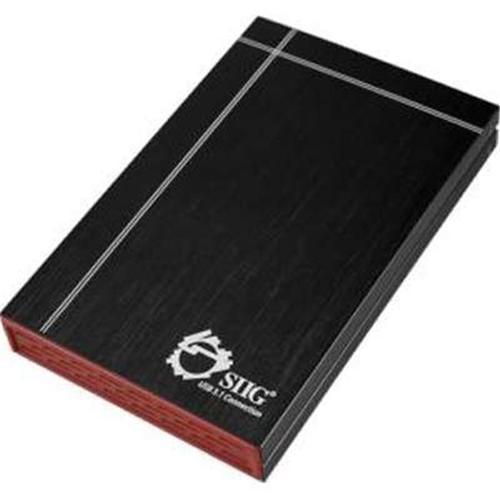 Siig JU-SA0Q12-S1 USB 3. 1 to SATA 2. 5 External Hard Drive