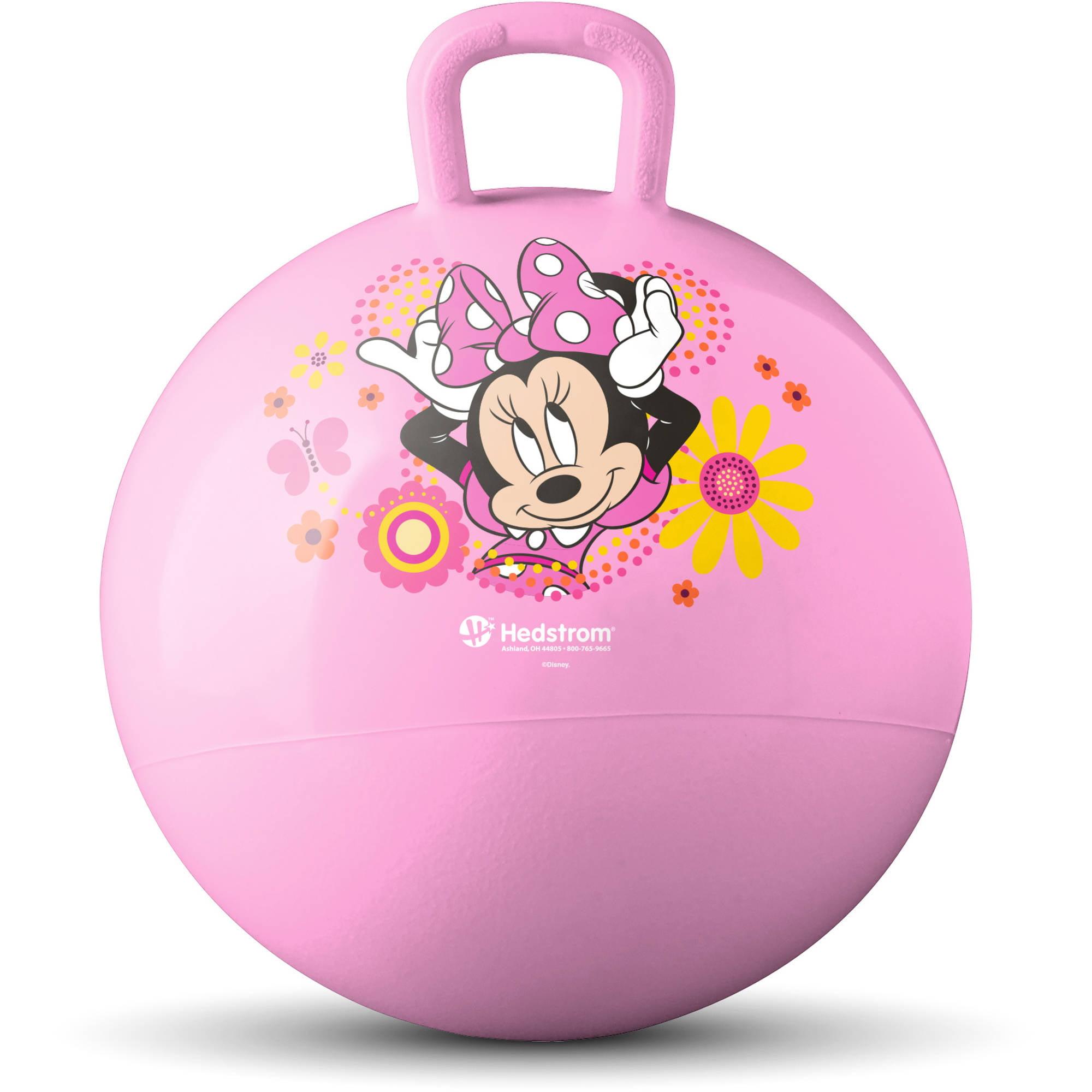 Hedstrom Disney Minnie Mouse Hopper
