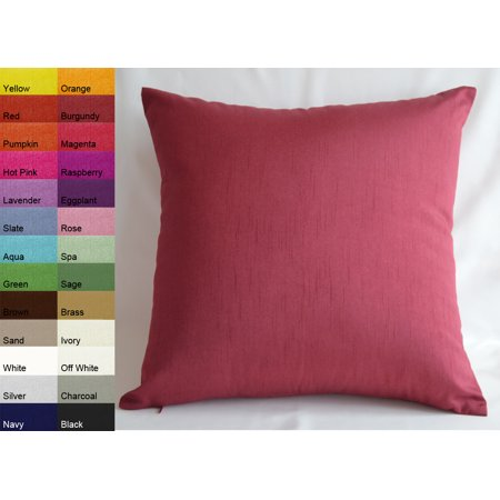 50th Birthday Decorations Throw Pillow Cushion Cover