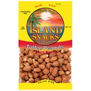 TOFFEE PEANUTS 7.5 OZ