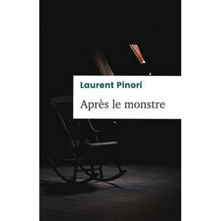 Les Monstres D Halloween (Après le monstre - eBook)
