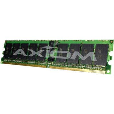 Axion AXG16491708/1 Axiom 8GB DDR2 SDRAM Memory Module - 8 GB - DDR2 SDRAM - 667 MHz DDR2-667/PC2-5300 - ECC - Registered - 240-pin - DIMM