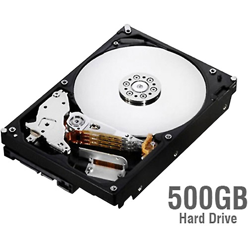 500GB 7200RPM Hard Disk Drive