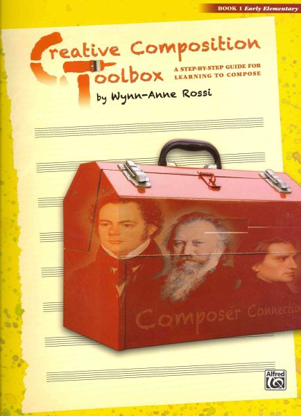 Creative Composition Toolbox by