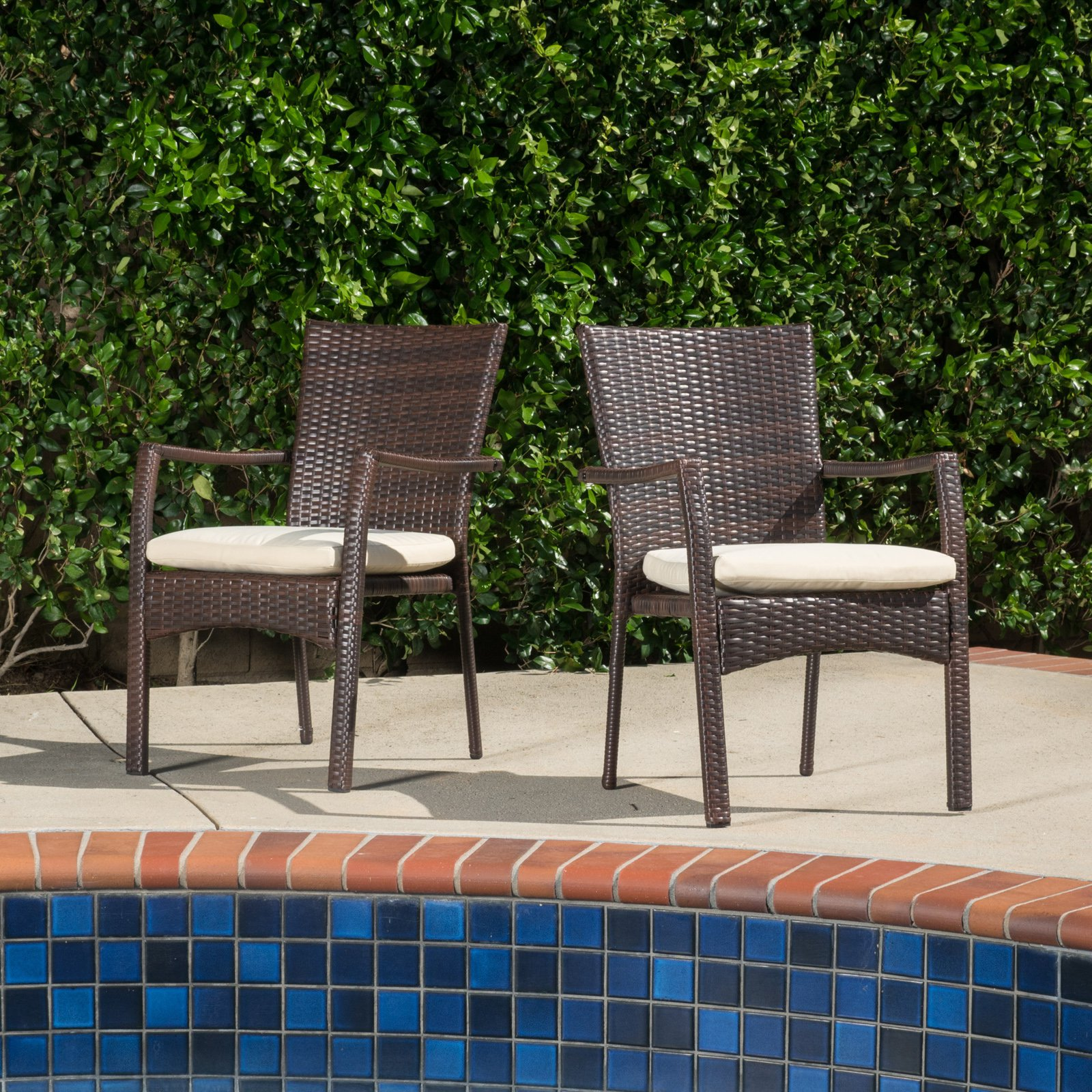 Cayman Dining Chair - Set of 2