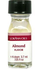 Fondant Icing Candy Almond Flavor Food Flavoring