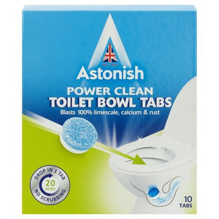 Astonish Toilet Bowl Cleaner Removes Limescale Remover Limescale Cleaner 10 (Best Limescale Remover For Shower Doors)