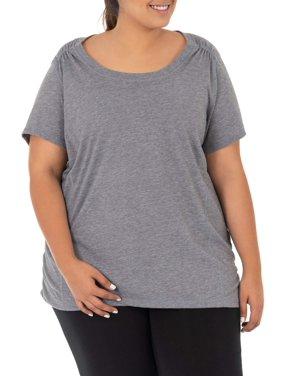 2d14d895 Product Image Women's Plus Size Short Sleeve Tee