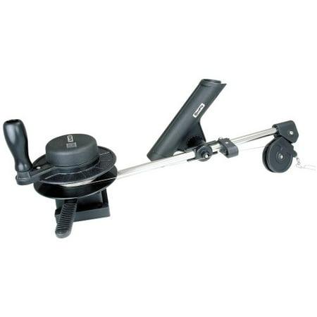 Depthmaster Manual Downrigger w/Rod
