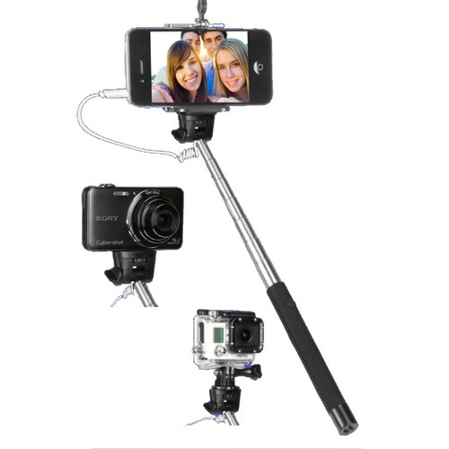 Sunpak Wired SelfieWand Kit