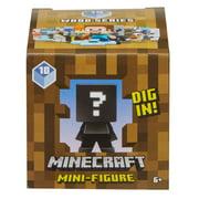 Minecraft Build-A-Mini Figure (Styles May Vary)