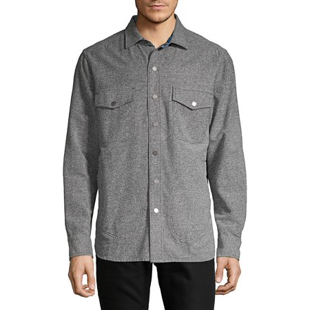 Tweed Utility Shirt (Tommy Bahama Lyocell Shirts)