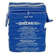 Datrex Emergency Survival 3600 Calorie Food Ration Bar (Pack of 20), 360 Bars
