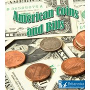 American Coins and Bills - eBook