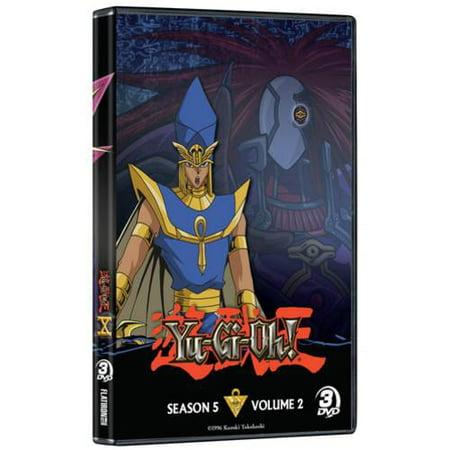 Yu-Gi-Oh!: Season 5, Vol. 2