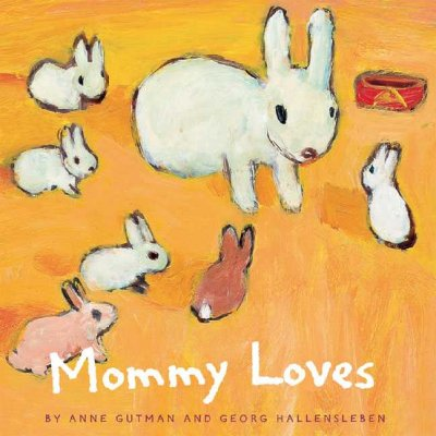Mommy Loves - Mommy Patch Products