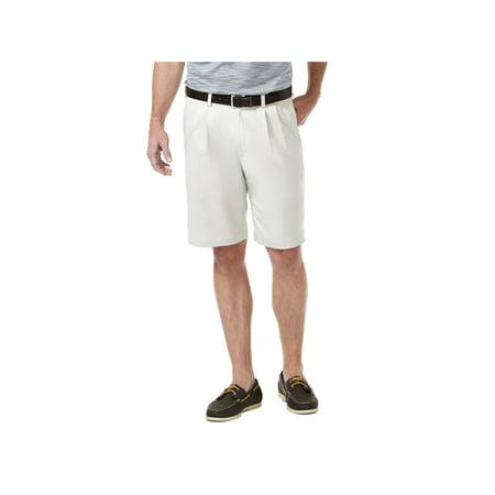 756f3fbf3d Men's Cool 18® Pro Pleat Front Shorts Regular Fit HS00439