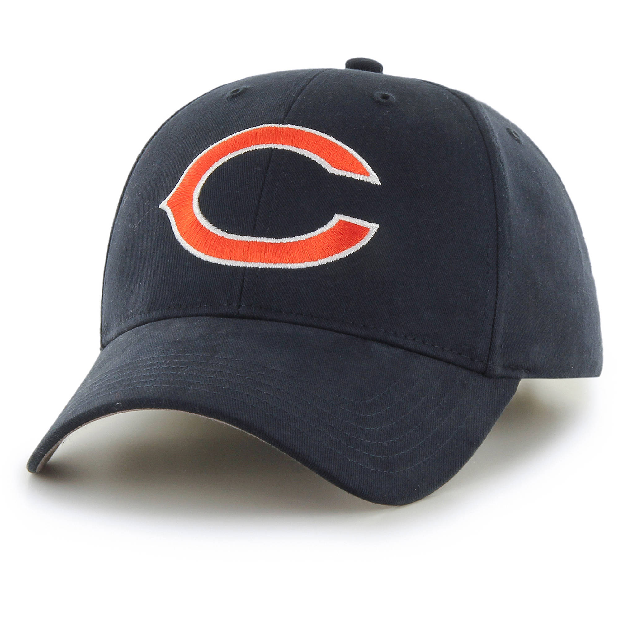 NFL Fan FavoriteBasic Cap, Chicago Bears