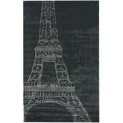 nuLOOM Hand Tufted Eiffel Area Rug or Runner