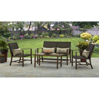 Better Homes and Gardens 4Pc. Conversation Set