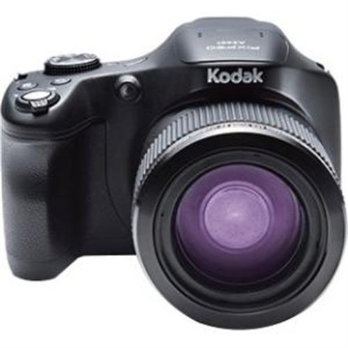 Kodak PixPro AZ651 Astro Zoom Wi-Fi Digital Camera by Kodak