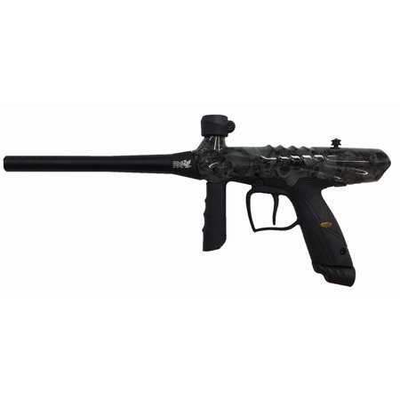 Tippmann Gryphon FX Skull Paintball Marker (Gear Bags Paintball Marker Case)
