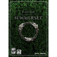 The Elder Scrolls Online: Summerset for PC by Bethesda