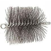 """9"""" Round Wire Chimney Brush"""