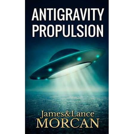 Antigravity Propulsion : Human or Alien Technologies?
