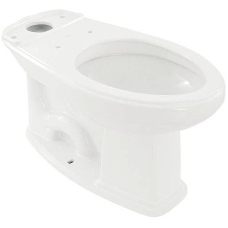 - Toto 1.6 GPF Elongated Front Bowl Only with 12
