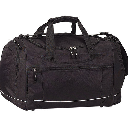 Preferred Nation Travelwell 20'' Gym Duffel with Cooler