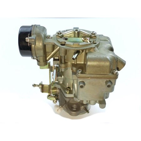 model a ford carburetor