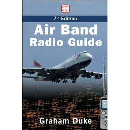 ABC Air Band Radio Guide