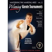 Mastering the Martial Arts: Winning Karate by