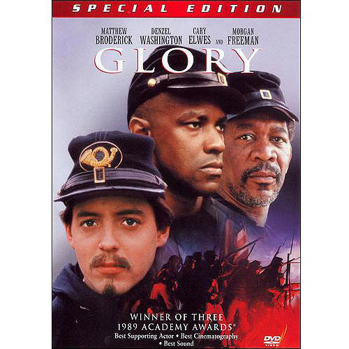 Glory (Special Edition) (Full Frame, Widescreen)