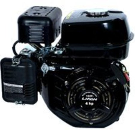 4Hp Overhead Valve Engine EQUIPSOURCE, LLC Small Gasoline Engines