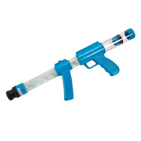 Fun Express - Gid Blue Moon Blaster Gun - Toys - Value Toys - Shooters & Swords - 1 Piece](Toy Swords And Guns)