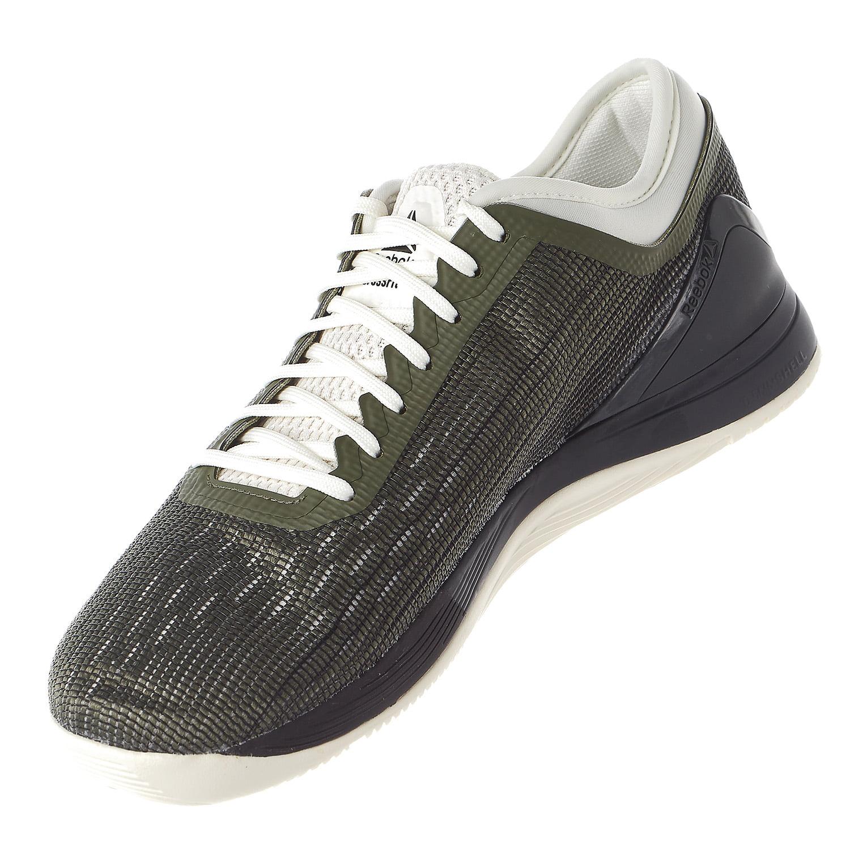 fad804e43f430e Reebok - Reebok R Crossfit Nano 8.0 Sneaker - Hunter Green Coal Chalk - Mens  - 11 - Walmart.com