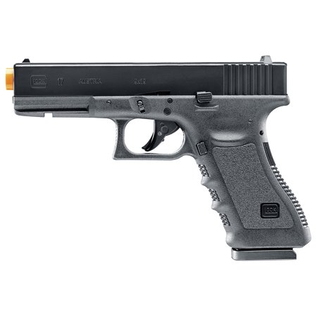 Umarex GLOCK G17 Gen 3 CO2 6mm Airsoft BB Gun : Elite Force - Umarex (Umarex Elite Force 1911 Tac Gen3 Airsoft Pistol)