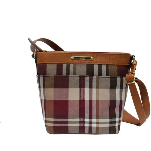 George Women's Bridget Crossbody Handbag