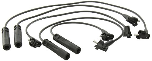 Denso 671-6117 Original Equipment Replacement Wires